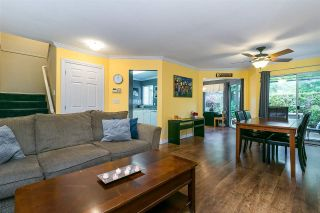 """Photo 8: 413 13900 HYLAND Road in Surrey: East Newton Townhouse for sale in """"Hyland Grove"""" : MLS®# R2589774"""