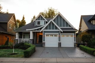 """Photo 1: 15 3800 GOLF COURSE Drive in Abbotsford: Abbotsford East House for sale in """"Ledgeview Estates"""" : MLS®# R2613568"""