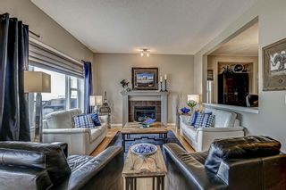 Photo 14: 66 Everhollow Rise SW in Calgary: Evergreen Detached for sale : MLS®# A1101731