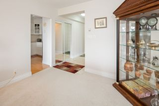 """Photo 15: 1501 5775 HAMPTON Place in Vancouver: University VW Condo for sale in """"THE CHATHAM"""" (Vancouver West)  : MLS®# R2182010"""