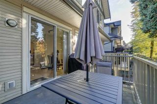 """Photo 27: 185 9133 GOVERNMENT Street in Burnaby: Government Road Townhouse for sale in """"Terramor by Polygon"""" (Burnaby North)  : MLS®# R2526339"""