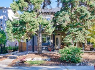 Photo 19: 2 716 56 Avenue SW in Calgary: Windsor Park Row/Townhouse for sale : MLS®# A1151316
