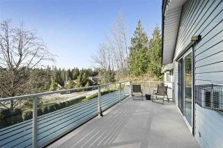 Photo 25: 12236 272 Street in Maple Ridge: Northeast House for sale : MLS®# R2460987