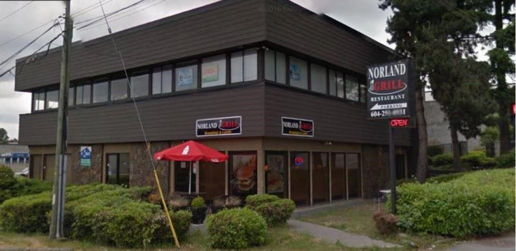 Main Photo: C 2800 DOUGLAS Road in Burnaby: Brentwood Park Office for lease (Burnaby North)  : MLS®# C8038871