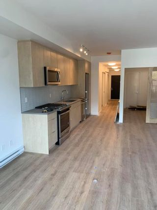 """Photo 2: 203 38165 CLEVELAND Avenue in Squamish: Downtown SQ Condo for sale in """"CLEVELAND GARDENS"""" : MLS®# R2571075"""