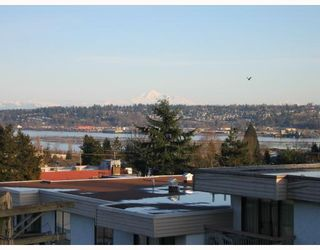 """Photo 10: 504 466 E EIGHTH Avenue in New_Westminster: Sapperton Condo for sale in """"PARK VILLA"""" (New Westminster)  : MLS®# V756199"""