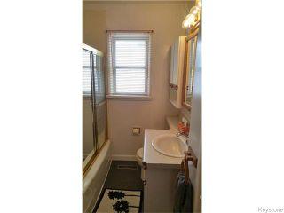 Photo 6: 512 Melbourne Avenue in Winnipeg: East Kildonan Residential for sale (North East Winnipeg)  : MLS®# 1606328