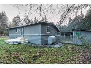Photo 15: D6 920 Whittaker Rd in MALAHAT: ML Mill Bay Manufactured Home for sale (Malahat & Area)  : MLS®# 708845