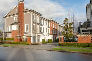 Photo 20: 108 2428 NILE Gate in Port Coquitlam: Riverwood Townhouse for sale : MLS®# R2241047