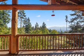 Photo 8: 6645 Hillcrest Rd in : Du West Duncan House for sale (Duncan)  : MLS®# 856828