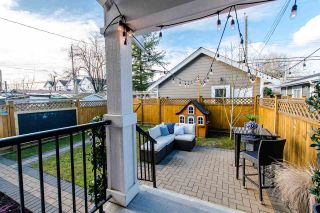 Photo 9: 4315 PERRY STREET in Vancouver: Knight 1/2 Duplex for sale (Vancouver East)  : MLS®# R2140776