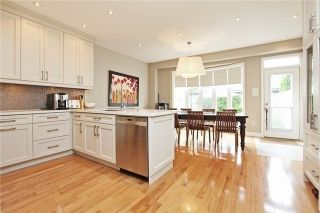 Photo 5: 76 Winners Circle in Toronto: The Beaches House (3-Storey) for lease (Toronto E02)  : MLS®# E4873899