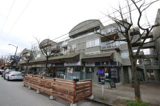 Photo 2: 210 3280 W BROADWAY in Vancouver: Kitsilano Condo for sale (Vancouver West)  : MLS®# R2561990