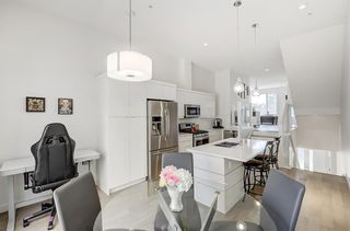 Photo 10: 109 15 Rosscarrock Gate SW in Calgary: Rosscarrock Row/Townhouse for sale : MLS®# A1130892