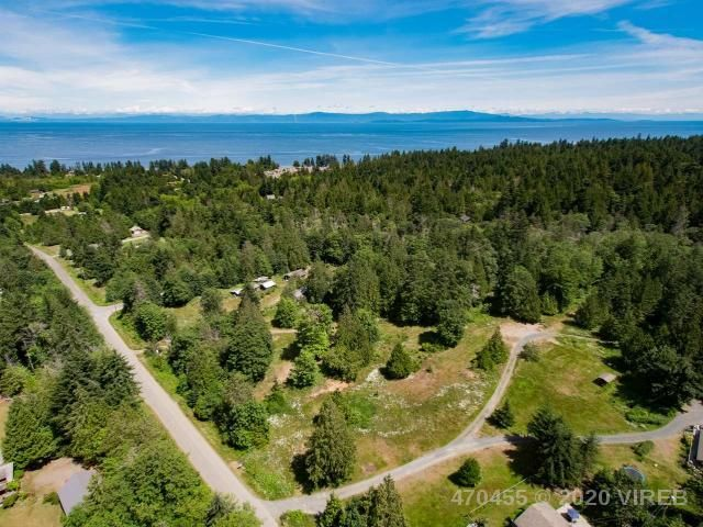 Main Photo: Lot A Grovehill Rd in QUALICUM BEACH: PQ Qualicum North Land for sale (Parksville/Qualicum)  : MLS®# 842508