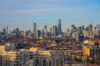 Photo 9: 1507 51 East Liberty Street in Toronto: Niagara Condo for lease (Toronto C01)  : MLS®# C4828415