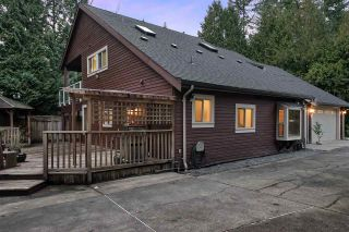 Photo 1: 23376 DOGWOOD Avenue in Maple Ridge: East Central House for sale : MLS®# R2443613