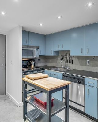 Photo 14: 213 1238 SEYMOUR STREET in Vancouver: Downtown VW Condo for sale (Vancouver West)  : MLS®# R2317788