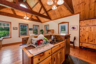 Photo 9: 3375 Piercy Rd in : CV Courtenay West House for sale (Comox Valley)  : MLS®# 850266