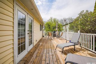 Photo 25: 519 Walmer Road in Saskatoon: Caswell Hill Residential for sale : MLS®# SK809079