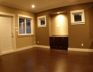 """Photo 5: 6679 BLUNDELL Road in Richmond: Granville House for sale in """"WOODRIDGE MEWS"""" : MLS®# V748353"""