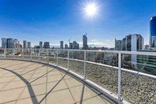"""Photo 17: 1213 933 SEYMOUR Street in Vancouver: Downtown VW Condo for sale in """"The Spot"""" (Vancouver West)  : MLS®# R2572582"""