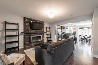 Photo 5: 2127 AUSTIN Link in Edmonton: Zone 56 Attached Home for sale : MLS®# E4255544