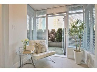Photo 10: # 803 888 HOMER ST in Vancouver: Downtown VW Condo for sale (Vancouver West)  : MLS®# V1092886