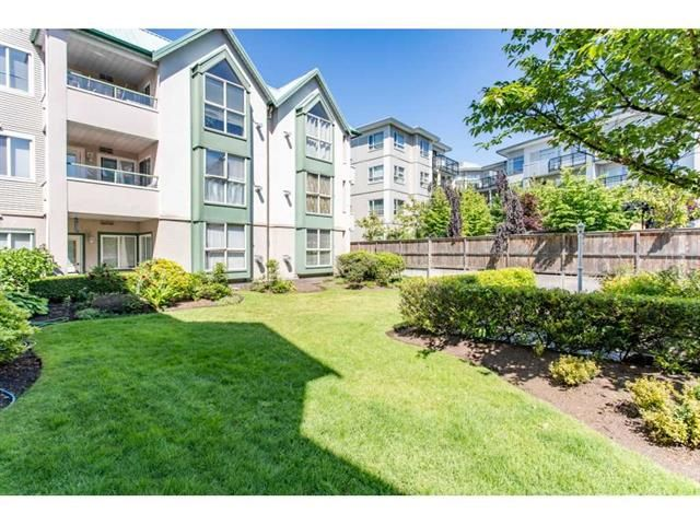 Main Photo: 402 10128 132 Avenue in Surrey: Whalley Condo for sale : MLS®# R2449924