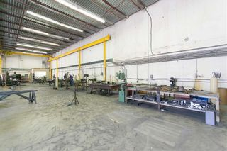 Photo 5:  in Surrey: Port Kells Industrial for sale (North Surrey)  : MLS®# C8014230