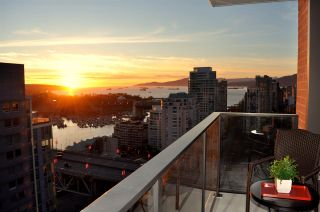 Photo 4: 3102 583 BEACH CRESCENT in Vancouver: Yaletown Condo for sale (Vancouver West)  : MLS®# R2050813
