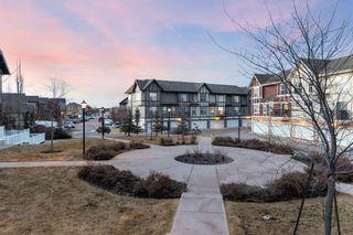 Photo 19: 164 NEW BRIGHTON Villas SE in Calgary: New Brighton Row/Townhouse for sale : MLS®# A1085907