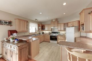 Photo 9: 565078 RR 183: Rural Lamont County Manufactured Home for sale : MLS®# E4229056