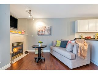 "Photo 10: 302 3176 GLADWIN Road in Abbotsford: Central Abbotsford Condo for sale in ""REGENCY PARK"" : MLS®# R2553395"