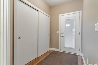 Photo 3: 58 1550 Paton Crescent in Saskatoon: Willowgrove Residential for sale : MLS®# SK866228