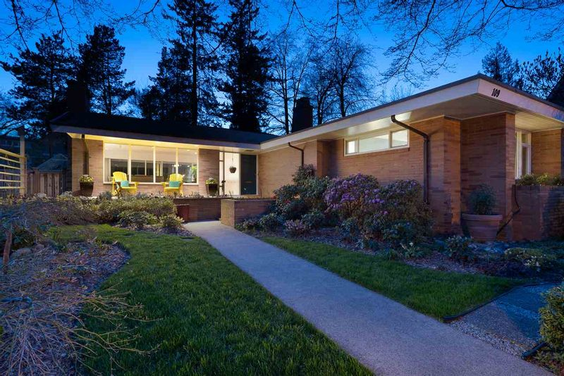 FEATURED LISTING: 109 COLLEGE Court New Westminster