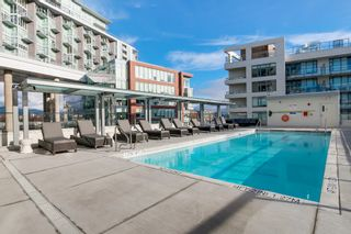 """Photo 12: 502 110 SWITCHMEN Street in Vancouver: Mount Pleasant VE Condo for sale in """"LIDO"""" (Vancouver East)  : MLS®# V1099735"""