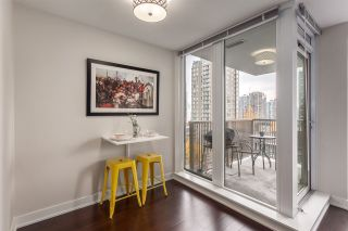 Photo 11: 1108 1055 RICHARDS Street in Vancouver: Downtown VW Condo for sale (Vancouver West)  : MLS®# R2118701