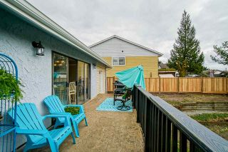 Photo 33: 33428 3 Avenue in Mission: Mission BC House for sale : MLS®# R2558393