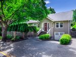Main Photo: 2529 Bowker Ave in : OB North Oak Bay House for sale (Oak Bay)  : MLS®# 881458