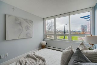 """Photo 12: 2A 199 DRAKE Street in Vancouver: Yaletown Condo for sale in """"Concordia I"""" (Vancouver West)  : MLS®# R2569855"""