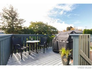 Photo 18: 1609 Chandler Ave in VICTORIA: Vi Fairfield East Half Duplex for sale (Victoria)  : MLS®# 744079
