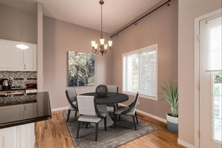 Photo 12: 324 Prominence Heights SW in Calgary: Patterson Row/Townhouse for sale : MLS®# A1071235