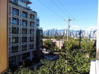 Photo 17: PH6 2438 HEATHER STREET in Vancouver: Fairview VW Condo for sale (Vancouver West)  : MLS®# R2419894