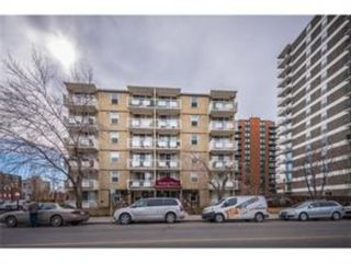 Main Photo: 104 525 13 Avenue SW in Calgary: Beltline Apartment for sale : MLS®# A1093435
