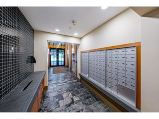 """Photo 3: 204 2280 WESBROOK Mall in Vancouver: University VW Condo for sale in """"KEATS HALL"""" (Vancouver West)  : MLS®# R2594551"""