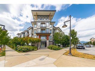Photo 1: 319 12075 EDGE Street in Maple Ridge: East Central Condo for sale : MLS®# R2610895