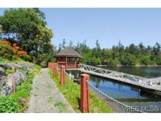 Photo 12: 403 1085 Tillicum Rd in VICTORIA: Es Kinsmen Park Condo for sale (Esquimalt)  : MLS®# 504110