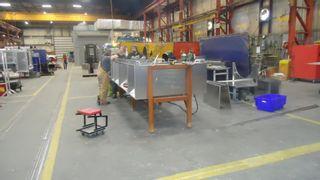 Photo 12: 6115 30 Street NW in Edmonton: Zone 42 Industrial for sale : MLS®# E4266347