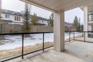 Photo 29: 143 11505 ELLERSLIE Road in Edmonton: Zone 55 Condo for sale : MLS®# E4231041